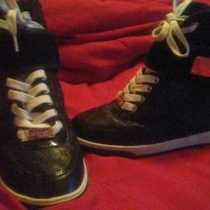 Bebe Sport Weggie Sneakers